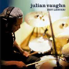 Julian Vaughn - Hey Lester! (2017, CD) | Discogs
