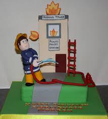 123 best Party Theme ~ Fireman Sam images on Pinterest | Birthdays ...