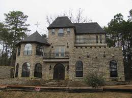 My Dream home would be a castle style home. The interior design would be  gothic