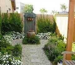 a charming gravel garden debora carl