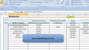 Como Calcular Horas Extras Excel Paso A Paso Parte 2 Calcular Horas Extras Excel