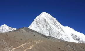 26 days clic everest trek from jiri to gokyo lake and everest base c nepal