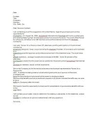 business sponsor letter template. 40 Sponsorship Letter Sponsorship Proposal Templates