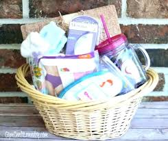 after surgery gifts get well baskets