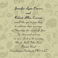 green with ribbon wedding invitations uki159 [uki159] £0 00 Wedding Invite Wording Couple Hosting Uk Wedding Invite Wording Couple Hosting Uk #42 Wedding Invitation Wording Informal