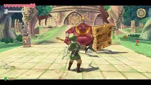 Zelda: Skyward Sword HD Nintendo Switch ...