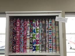 Quilter's Hideaway | What opening a quilt shop felt like & Fabric line designed by Tulsa, OK designer, Ellen Medlock! Adamdwight.com