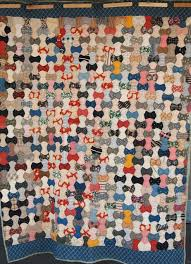 early twin size Texas spool quilt - J Compton Gallery &  Adamdwight.com
