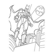 Small Picture 10 Best Justice League Coloring Pages For Your Toddler