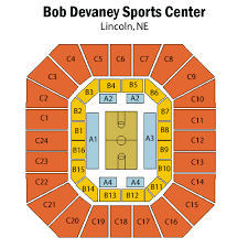 Tickets Ncaa Womens Volleyball Lincoln Ne At Ticketmaster