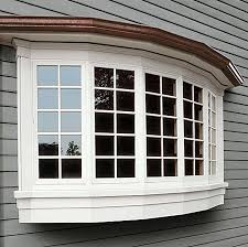 Cost To Install Or Replace Bay Windows  Estimates And Prices At Fixr8 Ft Bow Window Cost