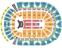 Ed Sheeran Tampa Seating Chart Nationwide Arena Tickets And Nationwide Arena Seating Chart