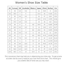 Toddler Converse Size Chart Chuck All Star Hook And Loop