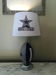 dallas cowboys lamp cowboys lamps photo 1 dallas cowboys table lamp dallas cowboys lamp