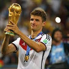 Maiores artilheiros da Copa do Mundo: Müller pode superar Pelé e Ronaldo -  Futebol - Fera