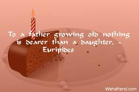 Beautiful Quotes For Her Birthday Best of Birthday Quotes For Daughter