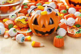 Image result for halloween candy images
