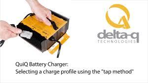 support delta q technologies