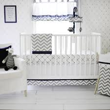 out of the blue 3 pc crib set