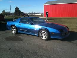 Gonna paint my IROC-Z Camaro this color someday! | Love It ...