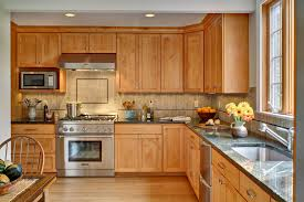 honey maple kitchen cabinets. Kitchen: Fabulous Best 25 Maple Cabinets Ideas On Pinterest Kitchen At Paint Colors With From Honey E
