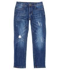 Buffalo David Bitton Big Boys 8 16 Max Skinny Fit Denim Jean