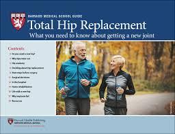 Light Jogging After Hip Replacement Total Hip Replacement Harvard Health