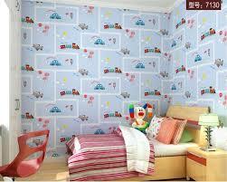 Beibehang Hoge Kwaliteit Kinderkamer Behang Cartoon Kinderen Kamer