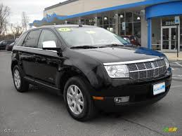 2007 Black Lincoln MKX #28723411 | GTCarLot.com - Car Color Galleries