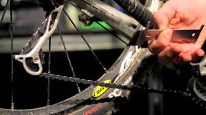How To Check Bicycle Chain Stretch By Performance Bicycle