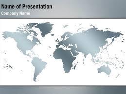 Powerpoint World World Map Powerpoint Templates World Map Powerpoint