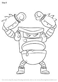 Coloring Pages Captain Underpants Coloring Pages Free Captain