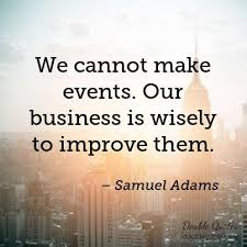 Samuel Adams Quotes Classy Samuel Adams Quotes Collected Quotes From Samuel Adams With Images
