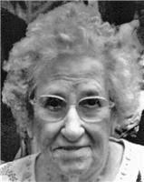 Ruthie Carpino 1919 - 2015 - Obituary