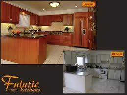 futuric kitchens cabinet refacing and kitchen renovations for