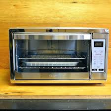 oster xl digital countertop oven with french doors digital convection oven convection oven toaster extra large