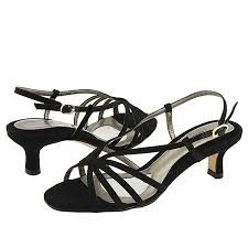 size 12 low heel special occasion fortable strappy sandal shoes for women