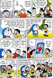 Sách Doraemon Truyện Tranh Màu Kỹ Thuật Số (Tập 3) - FAHASA.COM