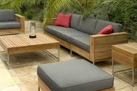 wooden outdoor furniture. Simple Outdoor Design Garden Furniture Simple Inspiration Minimal Wood Throughout Wooden Outdoor