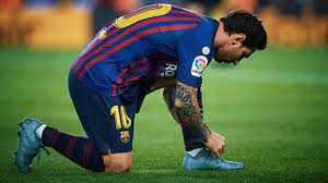 lionel messi the of football hd