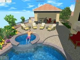 3d Swimming Pool Design Phoenix Free Software