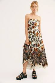 Unique one shoulder dresses of different colors ideas Gala Free People Dresses For Women Boho Cute And Casual Dresses Free People