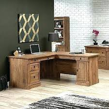 desk in office. L Desk Shaped August Hill In Office Furniture Assembly Instructions E
