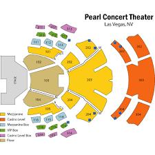 Dermot Kennedy Las Vegas Tickets Dermot Kennedy Pearl