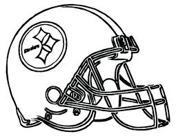 nfl coloring pages helmets coloring book pages new wizard oz beautiful football helmet page of all