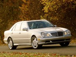 Future Classic: 1998 Mercedes E55 AMG W210 | GermanCarForum