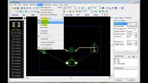 Basic Circuit Design Software How To Convert A Schematic To A Pcb Layout With Pcb Creator