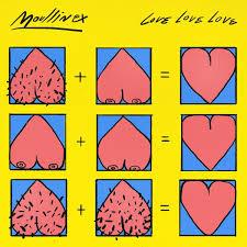 Moullinex Love Love Love Chart On Traxsource