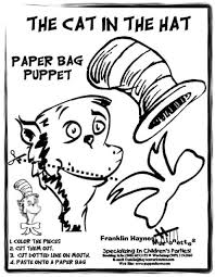 Small Picture 142 best Dr Seuss coloring sheets images on Pinterest Coloring
