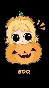 Cute Halloween Wallpaper iPhone